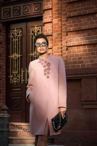 Фото модных и эксклюзивных пальто