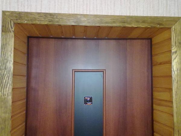 Двери из панелей своими руками