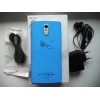 "Бюджетный смартфон НТС GT-M7 Blue (экран 4, 5"" Android 4. 2. 2)  Качество!"