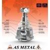 AS Metal -Детали подвестки и рулевого управления для иномарок. Высокого качества выдерживающие украинские дороги