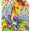 """"""" Жирафа Рафа"""" - всеукраїнський розвивально пізнавальний журнал для дітей"""