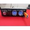 Автомагнитола  Pioneer 1166   (USB,   SD,   FM,   AUX)    350 грн