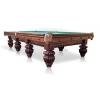 бильярдные столы и аксессуары