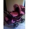 Детская коляска польская Anmar Fox PC