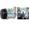 Компресор 5H14 для кондиціонерів кабін спецтехніки
