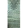 Кованые изделия,  кованые элементы от производителя