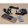 Мобильный телефон  Nokia 6700  (2 sim,    без TV)    gold,    silver   250 грн