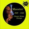 Нейлоновые Черниговские Струны Maestro 6 W