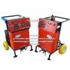 Оборудование для напыления и литья полиуретанов и пенополиуретанов машинным способом
