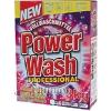 Порошок для стирки цветных вещей Power Wash 3 килограмма