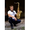Саксофонист/кларнетист (Ярослав Гросс)
