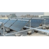 Пакетное предложение:   300 л.   горячей воды,   отопление 200 кв.  м.   с применением солнечных коллекторов