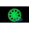 Світна фарба люмінофор ТАТ 33 для дерева,  пластика та металу