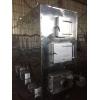 Твердотопливный водогрейный или масленый котёл с автоматической подачей топлива