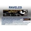 Устройство Ravelco – защита транспорта от угона.